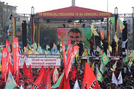 Diren Rojava İstanbul seninle 22