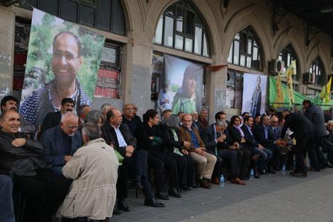 Diren Rojava İstanbul seninle 26