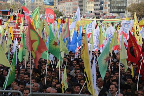 Diren Rojava İstanbul seninle 28
