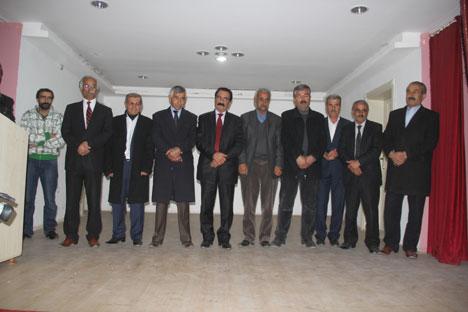 Başkale'de CHP'liler BDP'ye katıldı 11