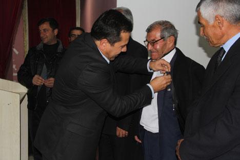 Başkale'de CHP'liler BDP'ye katıldı 13