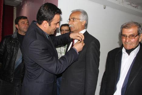 Başkale'de CHP'liler BDP'ye katıldı 3
