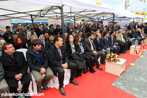 Van Belediyesi'nden toplu açılış 7