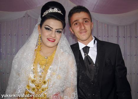 Yüksekova Düğünleri (30-01 Aralık 2013) 1