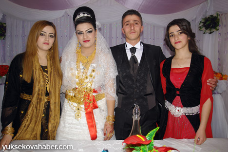 Yüksekova Düğünleri (30-01 Aralık 2013) 11