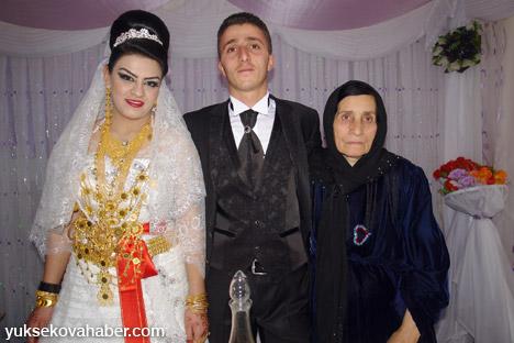 Yüksekova Düğünleri (30-01 Aralık 2013) 16