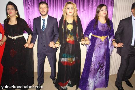 Yüksekova Düğünleri (30-01 Aralık 2013) 18