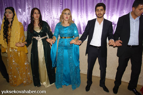 Yüksekova Düğünleri (30-01 Aralık 2013) 22
