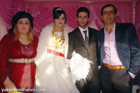 Yüksekova Düğünleri (30-01 Aralık 2013) 24