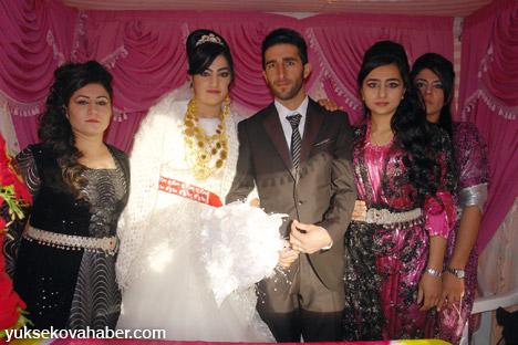 Yüksekova Düğünleri (30-01 Aralık 2013) 25