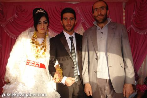 Yüksekova Düğünleri (30-01 Aralık 2013) 27