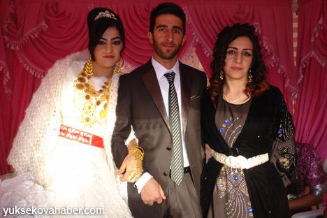 Yüksekova Düğünleri (30-01 Aralık 2013) 28