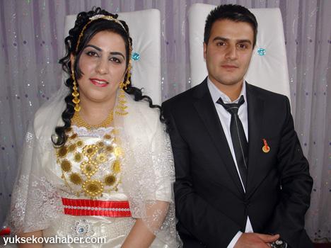 Yüksekova Düğünleri (30-01 Aralık 2013) 3