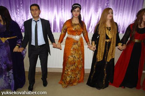 Yüksekova Düğünleri (30-01 Aralık 2013) 34