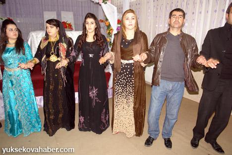 Yüksekova Düğünleri (30-01 Aralık 2013) 39