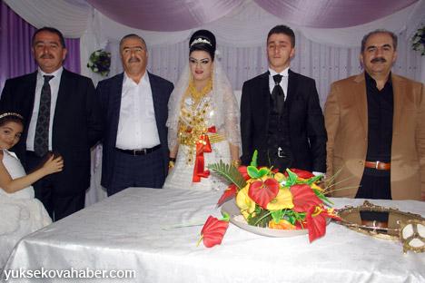 Yüksekova Düğünleri (30-01 Aralık 2013) 41