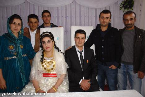 Yüksekova Düğünleri (30-01 Aralık 2013) 52