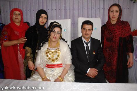 Yüksekova Düğünleri (30-01 Aralık 2013) 54