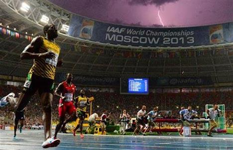 AFP 2013 yılın fotoğrafları 110