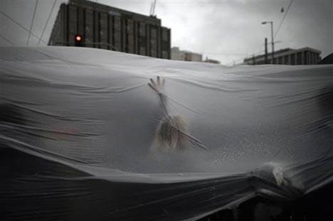 AFP 2013 yılın fotoğrafları 154