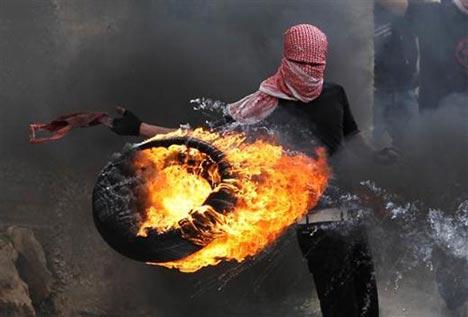 AFP 2013 yılın fotoğrafları 60