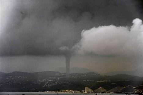 AFP 2013 yılın fotoğrafları 83