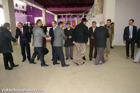 Zeydan ailesi BDP'ye katıldı 1