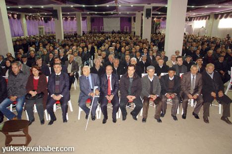 Zeydan ailesi BDP'ye katıldı 10