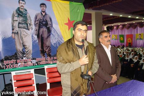 Zeydan ailesi BDP'ye katıldı 11
