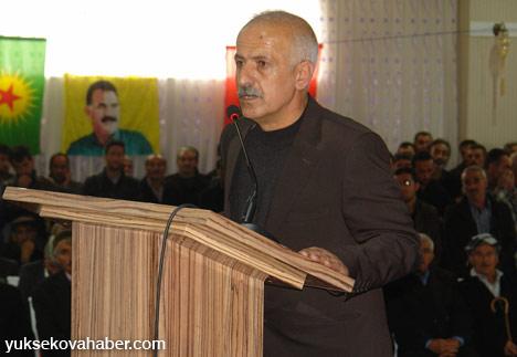 Zeydan ailesi BDP'ye katıldı 19
