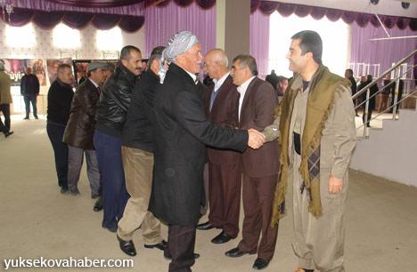 Zeydan ailesi BDP'ye katıldı 2