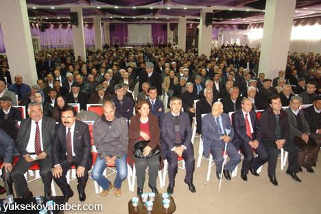 Zeydan ailesi BDP'ye katıldı 20