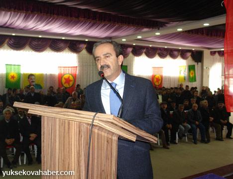 Zeydan ailesi BDP'ye katıldı 22