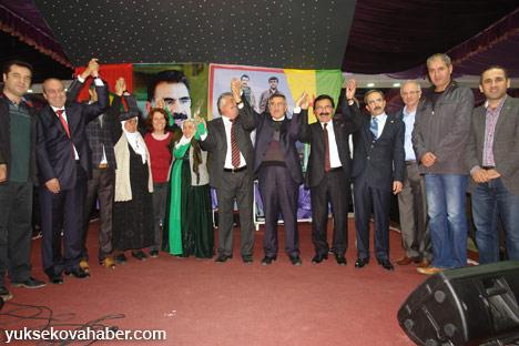 Zeydan ailesi BDP'ye katıldı 30