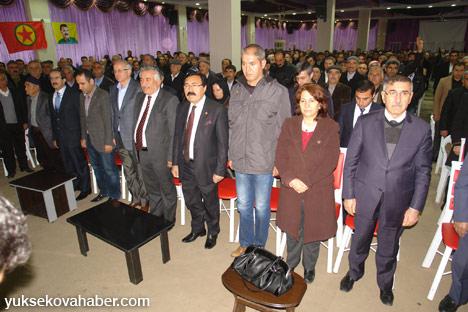 Zeydan ailesi BDP'ye katıldı 7
