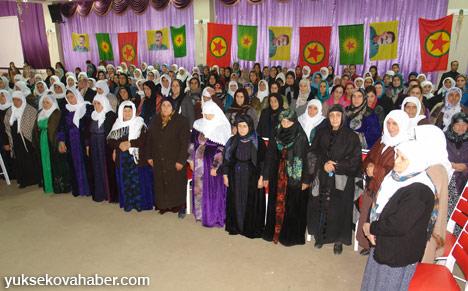 Zeydan ailesi BDP'ye katıldı 9
