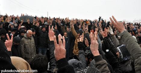 Tokçu'nun cenazesi toprağa verildi 22