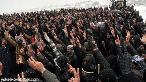 Tokçu'nun cenazesi toprağa verildi 24