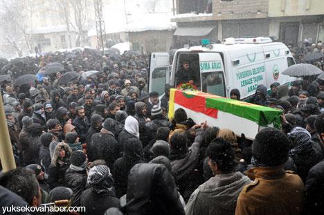 Tokçu'nun cenazesi toprağa verildi 7
