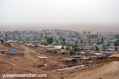 Mülteci Devrim: Mahmur (Mexmûr) kampı 1
