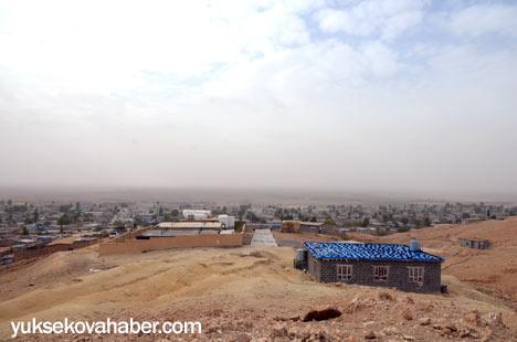 Mülteci Devrim: Mahmur (Mexmûr) kampı 11