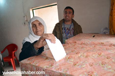 Mülteci Devrim: Mahmur (Mexmûr) kampı 19