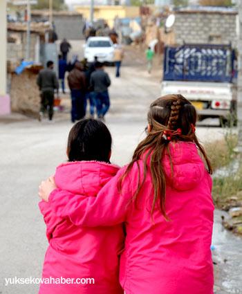 Mülteci Devrim: Mahmur (Mexmûr) kampı 26
