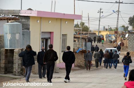 Mülteci Devrim: Mahmur (Mexmûr) kampı 27