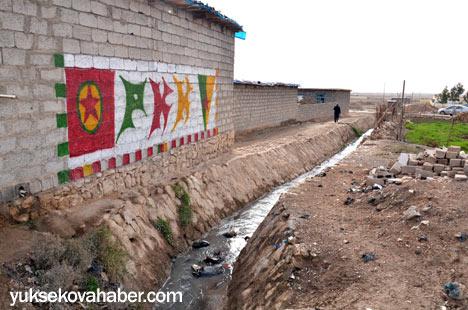 Mülteci Devrim: Mahmur (Mexmûr) kampı 31