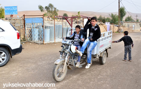 Mülteci Devrim: Mahmur (Mexmûr) kampı 34