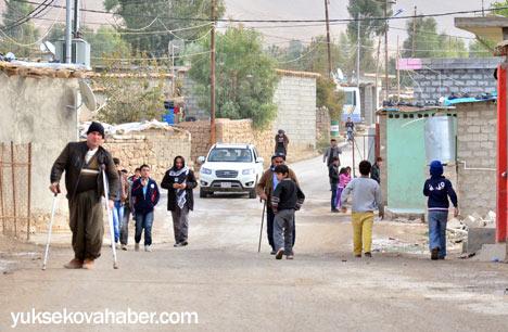 Mülteci Devrim: Mahmur (Mexmûr) kampı 35