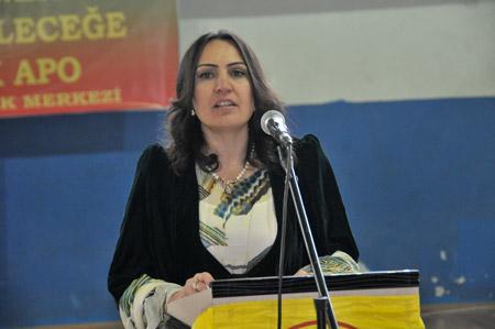 BDP'nin Hakkari'deki ön seçimi sona erdi 10