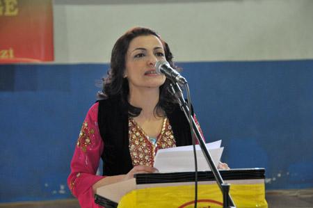 BDP'nin Hakkari'deki ön seçimi sona erdi 15