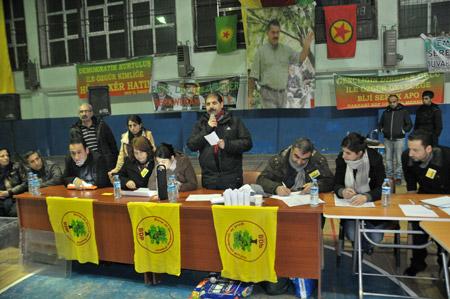 BDP'nin Hakkari'deki ön seçimi sona erdi 18